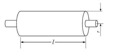 图4磁珠穿心电感图